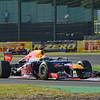 JAPANESE GRAND PRIX F1/2012 - SUZUKA 07/10/2012 -SEBASTIAN VETTEL