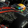 ITALIAN GRAND PRIX F1/2012 - MONZA 07/09/2012 - LEWIS HAMILTON