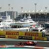 ABU DHABI GRAND PRIX F1/2012 - YAS MARINA 03/11/2012 - FERNANDO ALONSO
