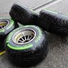 GERMAN GRAND PRIX F1/2012 - HOCKENHEIM 21/07/2012 - PIRELLI TYRES