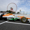 JAPANESE GRAND PRIX F1/2012 - SUZUKA 06/10/2012 - NICO HULKENBERG