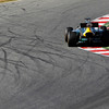 2012 Formula One Barcelona Test Day Two<br /> Circuit de Catalunya, Barcelona, Spain<br /> 2nd March 2012<br /> Heikki Kovalainen, Caterham F1 Team. Action. <br /> World Copyright:Andrew Ferraro/LAT Photographic<br /> ref: Digital Image _Q0C5677<br /> Courtesy of Caterham