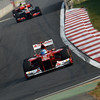 2012 Korea Grand Prix PaddockTalk/Courtesy of Ferrari