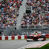 2012 Canadian Grand Prix PaddockTalk/Courtesy of Ferrari