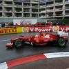 2012 Monaco Grand Prix PaddockTalk/Courtesy of Ferrari
