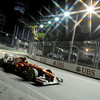 2012 Singapore Grand Prix PaddockTalk/Courtesy of Ferrari