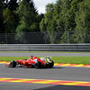 2012 Belgium Grand Prix PaddockTalk/Courtesy of Ferrari