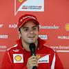 2012 British Grand Prix PaddockTalk/Courtesy of Ferrari