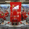 2012 Chinese Grand Prix PaddockTalk/Courtesy of Ferrari