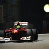 2012 Singapore Grand Prix PaddockTalk/Courtesy of Ferrari
