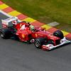 2012 Belgium Grand Prix PaddockTalk/Courtesy of Ferrari