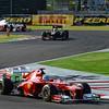 2012 Japan Grand Prix PaddockTalk/Courtesy of Ferrari