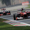 2012 Italy Grand Prix PaddockTalk/Courtesy of Ferrari