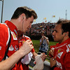 2012 Hungary Grand Prix PaddockTalk/Courtesy of Ferrari