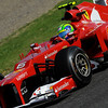 2012 Japan Grand Prix PaddockTalk/Courtesy of Ferrari