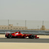 2012 Bahrain Grand Prix PaddockTalk/Courtesy of Ferrari