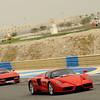 2012 Bahrain Grand Prix PaddockTalk/Courtesy of Ferrari