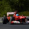 2012 Hungary Grand Prix PaddockTalk/Courtesy of Ferrari