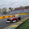 2012 Australian Grand Prix PaddockTalk/Courtesy of Ferrari