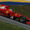 2012 Malaysia Grand Prix PaddockTalk/Courtesy of Ferrari