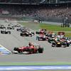 2012 German Grand Prix PaddockTalk/Courtesy of Ferrari