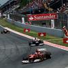 2012 Spanish Grand Prix PaddockTalk/Courtesy of Ferrari