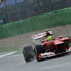 2012 German Grand Prix PaddockTalk/Courtesy of Ferrari