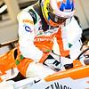 Paul di Resta (GBR) <br /> Sahara Force India Formula One Team - VJM05 Launch - Silverstone, UK, 03.02.2012 -  Sahara Force India Formula One Team Copyright Free Image