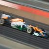 Paul di Resta (GBR) VJM05<br /> Sahara Force India Formula One Team - VJM05 Launch - Silverstone, UK, 03.02.2012 -  Sahara Force India Formula One Team Copyright Free Image