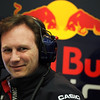 GEPA-07021299007 - FORMULA 1 - Testing in Jerez. Image shows team prinicpal Christian Horner (Red Bull Racing). Images Courtesy Of Their Respective Teams