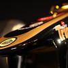 2012 Lotus F1 Team Launch.<br /> Whiteways Technical Centre, Enstone, Oxfordshire United Kingdom.<br /> 2nd February 2012.<br /> World Copyright:Glenn Dunbar/LAT Photographic<br /> ref: IMG_2719