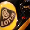 2012 Lotus F1 Team Launch.<br /> Whiteways Technical Centre, Enstone, Oxfordshire United Kingdom.<br /> 2nd February 2012.<br /> World Copyright:Glenn Dunbar/LAT Photographic<br /> ref: IMG_2743