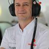 Jonathan Neale at Malaysian GP PaddockTalk/Courtesy Of McLaren