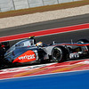 Lewis Hamilton at United States GP PaddockTalk/Courtesy Of McLaren