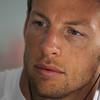 Jenson Button at Bahrain GP PaddockTalk/Courtesy Of McLaren