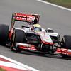 Lewis Hamilton at Chinese GP PaddockTalk/Courtesy Of McLaren