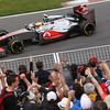 Lewis Hamilton at Canadian GP PaddockTalk/Courtesy Of McLaren