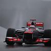 Jenson Button at Belgian GP PaddockTalk/Courtesy Of McLaren