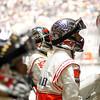 Mechanic at Chinese GP PaddockTalk/Courtesy Of McLaren