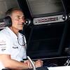 Martin Whitmarsh at Japanese GP PaddockTalk/Courtesy Of McLaren