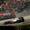 Jenson Button at Italian GP PaddockTalk/Courtesy Of McLaren