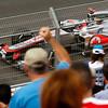 Jenson Button at European GP PaddockTalk/Courtesy Of McLaren