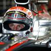 Jenson Button at Japanese GP PaddockTalk/Courtesy Of McLaren