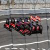 Lewis Hamilton at Spanish GP PaddockTalk/Courtesy Of McLaren