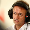 Jonathan Neale at Japanese GP PaddockTalk/Courtesy Of McLaren