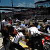 Jenson Button at Hungarian Grandprix PaddockTalk/Courtesy Of McLaren