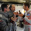 Phil Prew and Jenson Button at Chinese GP PaddockTalk/Courtesy Of McLaren