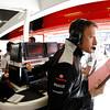 Andy Latham at Spanish GP PaddockTalk/Courtesy Of McLaren