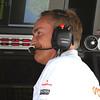Martin Whitmarsh at Malaysian GP PaddockTalk/Courtesy Of McLaren
