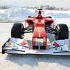 FIORANO 03/02/2012 - PRESENTAZIONE FERRARI 2012 - <br /> © FOTO ERCOLE COLOMBO